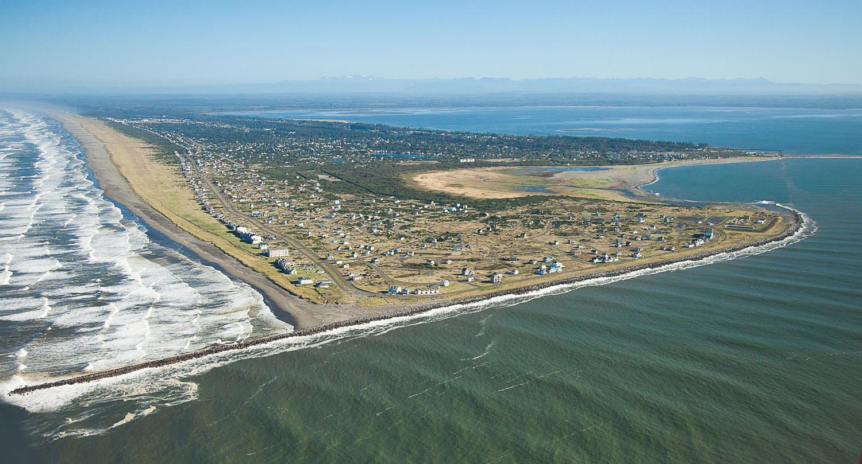 Town of Ocean Shores, Wa